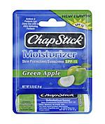 Chapstickgreenapple