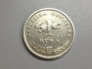 どこの国のコイン⁈